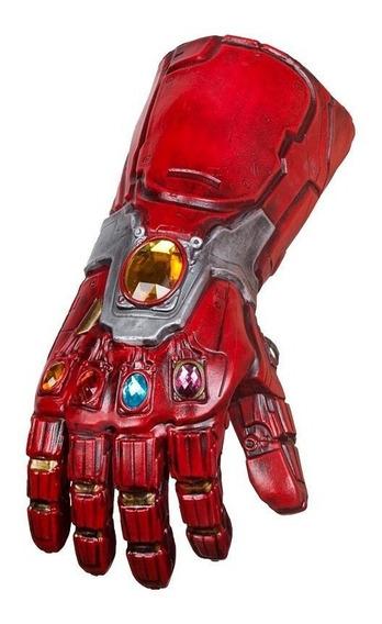 Guantelete Infinito Iron Man Thanos Guante Marvel Avengers