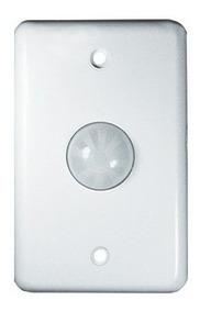 Sensor De Presença 4x2 Com Fotocélula - Ref Sp-009