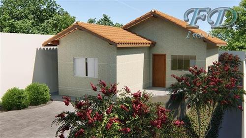 Imagem 1 de 4 de Casas Para Financiamento À Venda  Em Mairiporã/sp - Compre O Seu Casas Para Financiamento Aqui! - 1479340