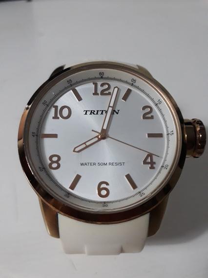 Relógio Feminino Triton Original