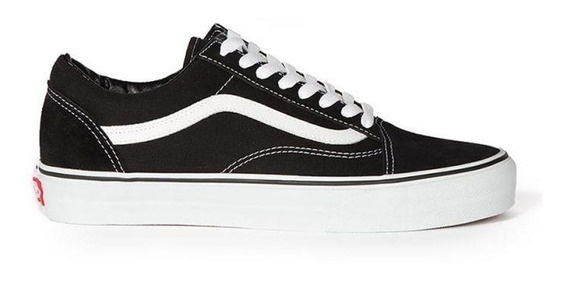 Zapatos Clasicos Vans Old Skool
