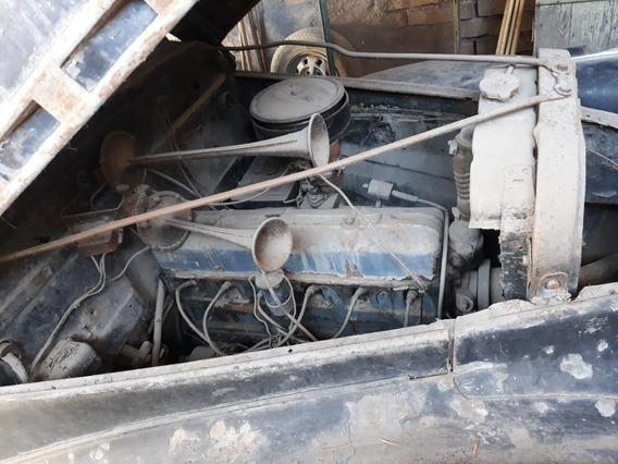 Auto Chevrolet Modelo 1940