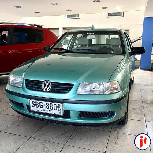Volkswagen  Gol 2001 Muy Bueno