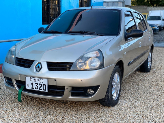 Renault Clio Inicial Desde 70,000