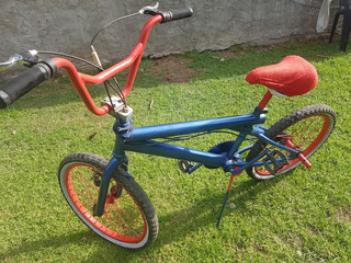 Se Vende Bici Rod.20 Tipo Bmx