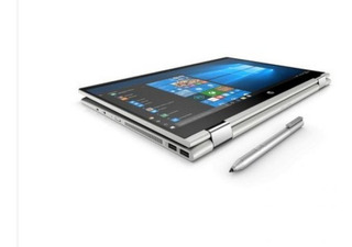 Notebook Hp Pavilion X360 14- Cd0005la Intel I3 8va Win10 Rg