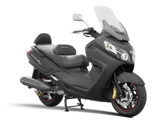 Imagem 1 de 8 de Honda, Yamaha, Dafra, Suzuki Maxsym 400 Marcelo