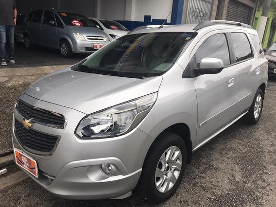 Chevrolet - Spin Ltz 1.8 - 2015