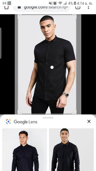 Camisa Ernesto