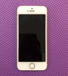 iPhone 5s Blanco 32gb
