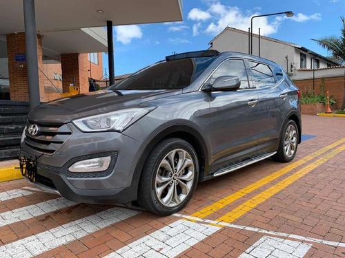 Hyundai Santa Fe 2014 3.3 Gls+
