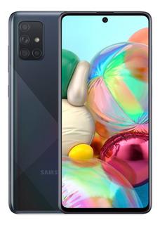 Samsung Galaxy A71 128gb Dual Sim 6gb Ram 4 Camaras 64mp Msi