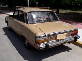 Ford Falcon 2.3 L