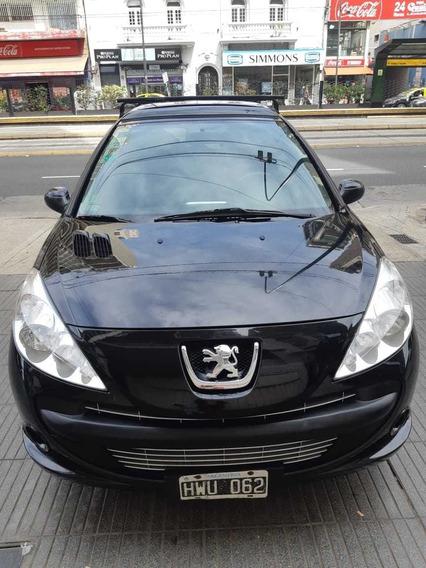 Peugeot 207 Compact Xt Prem 3p / 2009
