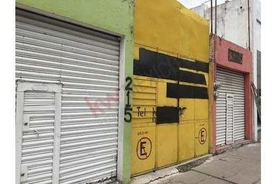 Renta De Local Comercial Centrico Las Americas Aguascalientes (ac)