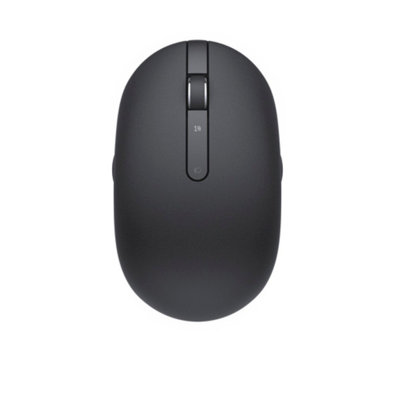 Mouse Wireless Premier Dell Wm527 Preto