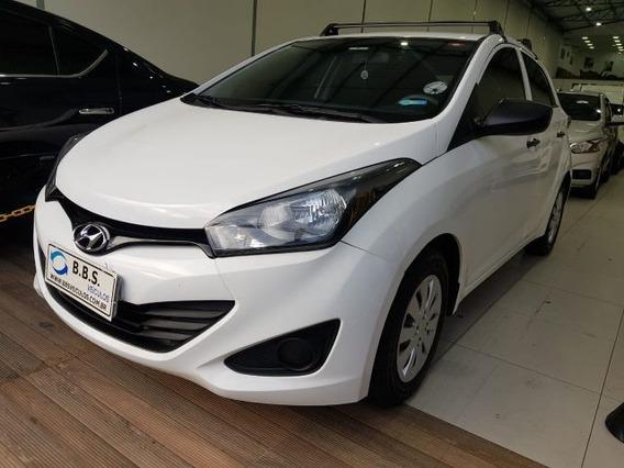 Hyundai Hb20 Comfort 1.0 Flex 12v, Fik3195