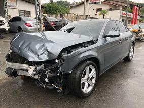 Sucata Audi A4 Lm 1.8 Tfsi 170 Cv 2015 Venda De Peças
