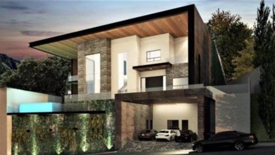 Casa Venta Renacimiento Por El Mirador En Monterrey