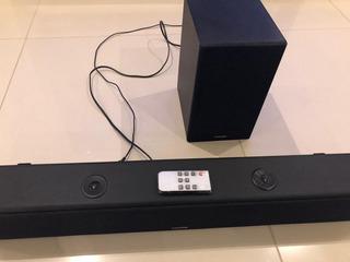 Microlab S335 2.1 Soundbar, Barra De Sonido