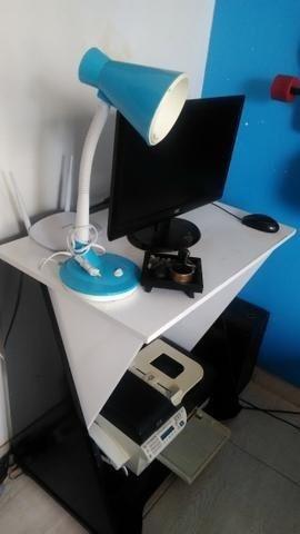 Computador Login Completo - Com Impressora