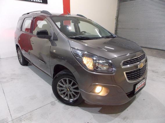 Chevrolet Spin Lt 2014 Completa Automatico