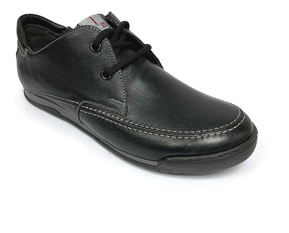 Zapatos Casuales Nicola Statuto Caballero Gu 2253 Corpez 42