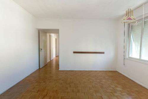 Imagem 1 de 30 de Vendo Apartamento De Três Dormitórios, Próximo A Avenida Assis Brasil - Ap3741