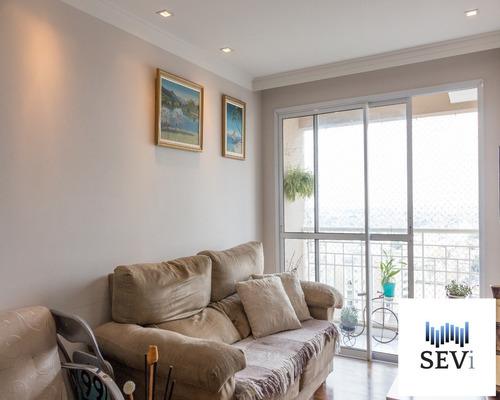 Apartamento - Ap00137 - 32296596