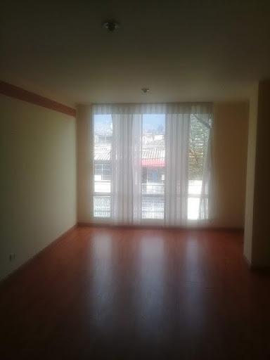 Apartamento En Arriendo Ciudad Jardin Sur 469-7709