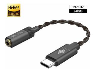 Amplificador De Amp/usb C Dac/audio Hidizs S3
