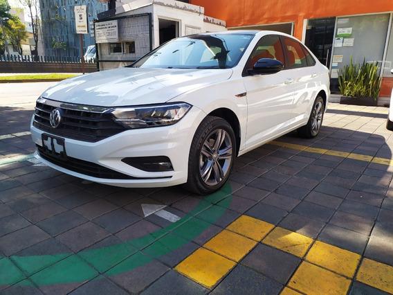 Volkswagen R-line 1.4 Aut. 2019 Agencia Das Weltauto