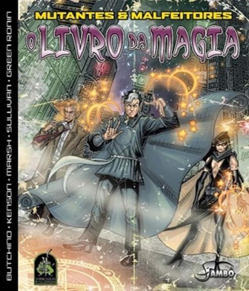 Livro Da Magia, O