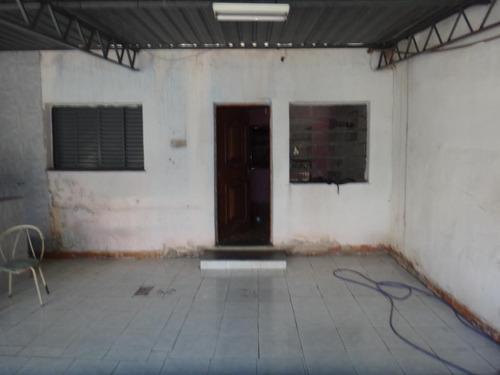 Casa Com 3 Dormitórios À Venda, 170 M² Por R$ 450.000,00 - Jardim Saira - Sorocaba/sp - Ca1078