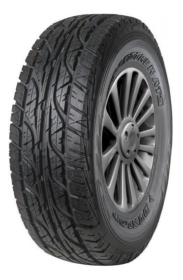Pneu Aro 15 205/70r15 Dunlop Grandtrek At3