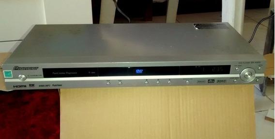 Dvd Player Pionerr Dv 490-v