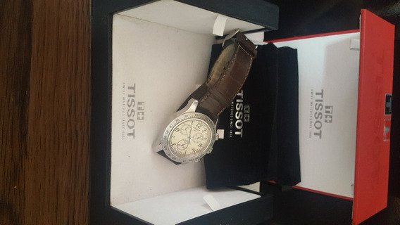 Relógio Suíço Tissot V8 S - 762 N / 862 N