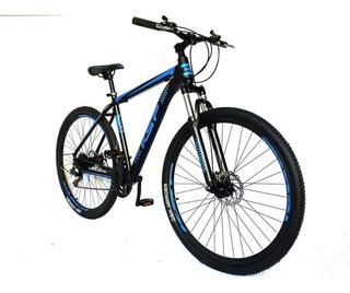 Bicicletas Montañas Nuevas Modelos 2020 Rodado 26 29 Shimano