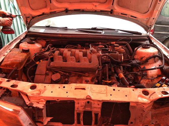 Ford Mistyque Por Piezas Y Refacciones