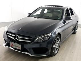 Mercedes C-250 2.0 Cgi Sport Turbo 16v Gasolina 4p Autom...