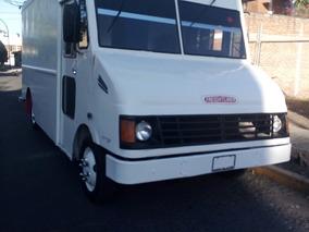 Vanette Diesel Freightliner