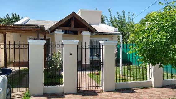 Casa En Alquiler - Open Door