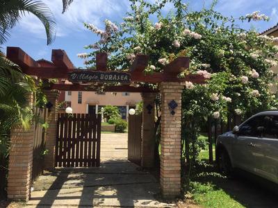 Boracéia, Condomínio Morada Da Praia, À 200m Da Praia