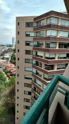 Venta Depto Torres Placet Interlomas