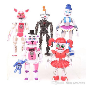 Kit Five Nights At Freddy