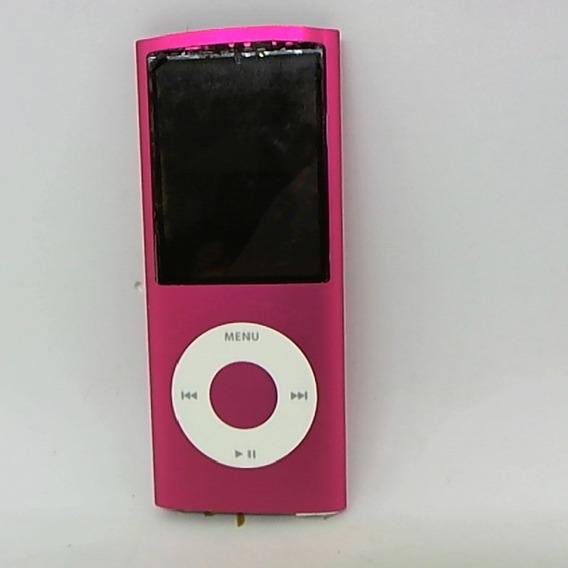 iPod Nano 4 Geração 8gb (no Estado) 33qt Modelo A1285