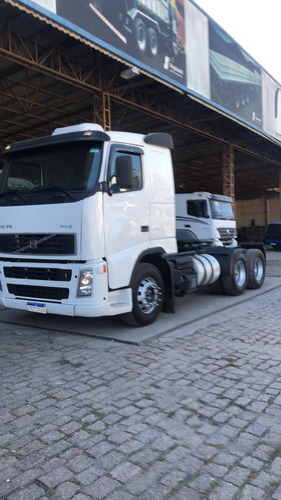 Volvo Fh-400 - 6x2 2007=420,380,1634,2544,edc360 Doc Ok