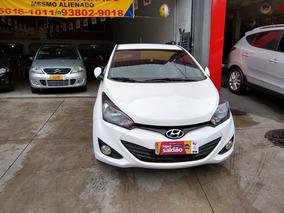 Hyundai Hb20 1.6 Completo 2013 Branco