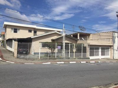 Sobrado Com 5 Dormitórios À Venda, Centro - Poá/sp - So0373