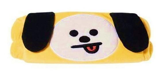 Bt21 Kpop Bts Corea Banda D Cabello Regalo Mascarilla Facial